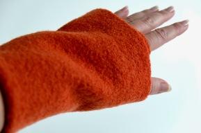 "Model ""A'dam"" gloves"