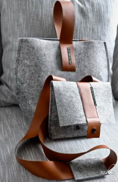 bag and accessories